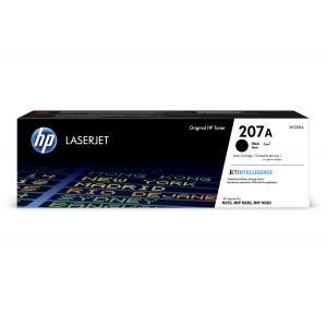Toner HP W2210A HP 207A pre Color LaserJet Pro M255/MFP M282/ M283 black (1.350 str.)