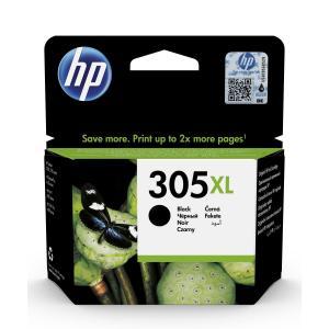 Atramentová náplň HP 3YM62AE HP 305XL pre DeskJet 2320/2720/Plus 4120 black XL (240 str.)