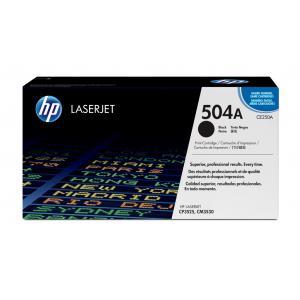 Toner HP CE250A Color LaserJet CM3530/CP3525