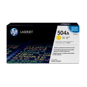 Toner HP CE252A žltý 7000 str.Color LaserJet CM3530/CP3525