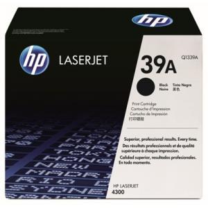 Toner HP Q1339A, LJ 4300