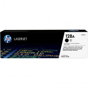 Toner HP CE320A No.128 LJPro CP1525n/nw CM1415fn/fnw