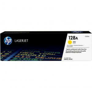 Toner HP CE322A No.128 yellow LJPro CP1525n/nw CM1415fn/fnw