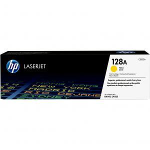 Toner HP CE322A HP 128A pre LJ Pro CP1525n/CM1415 yellow (1.300 str.)