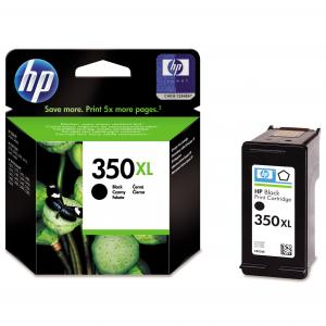 Atrament HP CB336EE #350XL Bk