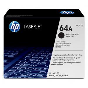 Toner HP CC364A black 10000 st pre LJ P4014/P4015/P4510