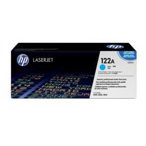 Toner HP Q3961A, Cyan    2550