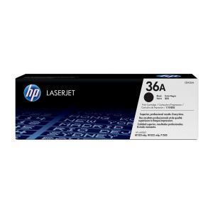 toner HP CB436A Bk, 2k