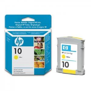 Atrament HP C4842AE yellow#10