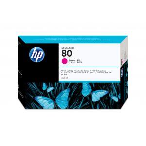 Atrament HP C4847A magenta No.80 350 ml