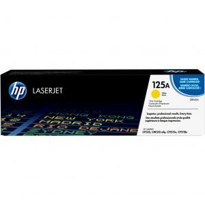 Toner HP CB542A HP 125A pre LaserJet CP1215/1515 yellow (1.400 str.)