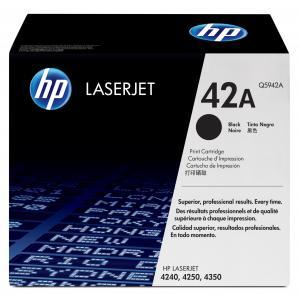 Toner HP Q5942A, LJ 4250,4350