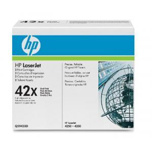 Toner HP Q5942X, LJ 4250,4350