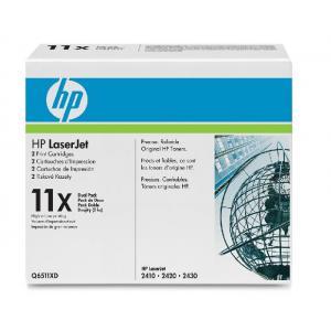 Toner HP Q6511X, LJ2420/30