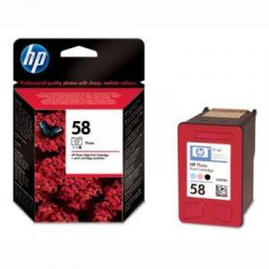 Atrament HP C6658A, 17ml foto