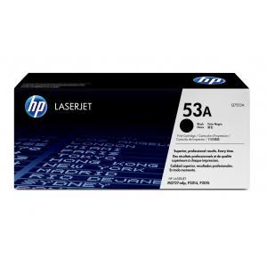 Toner HP Q7553A, LJ P2015