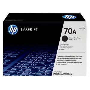 Toner HP Q7570A black 15000strLJ M5025/M5035 mfp