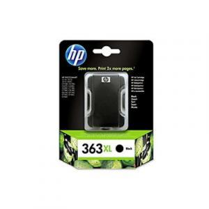 Atrament HP C8719EE #363XL Bk