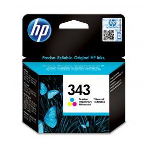Atrament HP C8766EE, #343