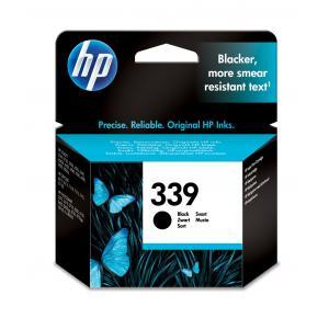 Atrament HP C8767EE, #339