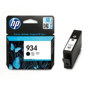 Atramentová náplň HP C2P19AE HP 934 pre OfficeJet Pro 6230/6830 black (400 str.)