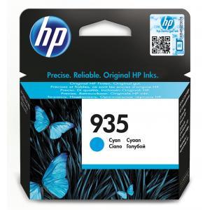 Atramentová náplň HP C2P20AE HP 935 pre OfficeJet Pro 6230/6830 cyan (400 str.)