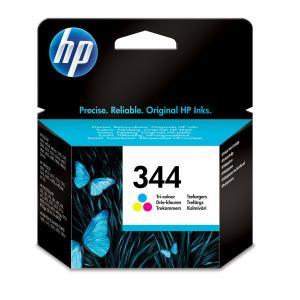 Atrament HP C9363EE, #344