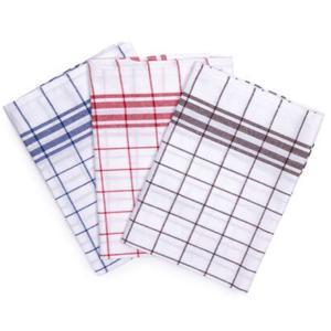 Utierky textilné na riad  2 ks