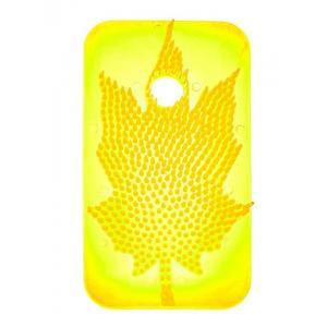 Závesná vôňa do zásobníka citrón (žltá) 1ks