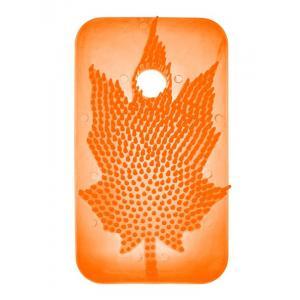 Závesná vôňa do zásobníka mango (oranžová) 1ks