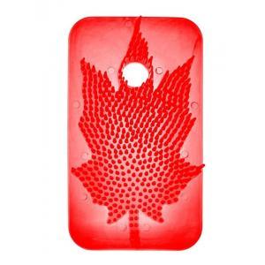 Závesná vôňa do zásobníka tropical (červená) 1ks