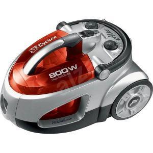 Podlahový vysávač Sencor SVC730RD-EUE2 červený