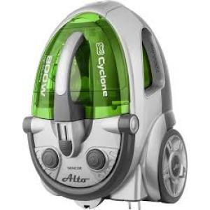 Podlahový vysávač Sencor SVC730GR-EUE2 zelený