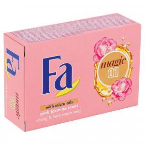 Tuhé mydlo FA 90g MIX vôni