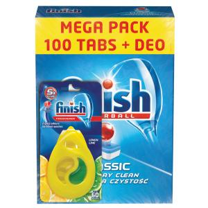 Finish Classic 110 tab. Regular MEGA PACK