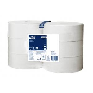 Toaletný papier 1-vrstv. TORK Jumbo 26cm, návin 480m, sivý T1 (6ks)