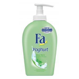 Tekuté mydlo Fa Yoghurt Aloe Vera 300 ml