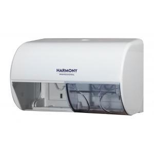 Zásobník na toaletný papier Harmony Twin horizontálny