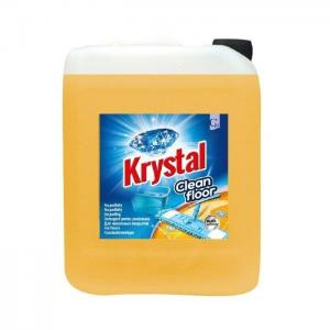 KRYSTAL na podlahy s alfa alkoholom 5l