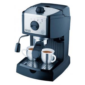 Espresso kávovar DeLonghi EC156