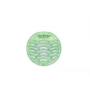 Vonné pisoárové sitko Fre-Pro Wave 2.0 uhorka/melón (zelené) 2ks