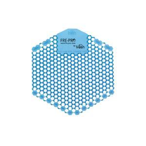 Pisoárové sitko Fre-Pro Wave 2.0 kvet bavlny (modré) 1KS