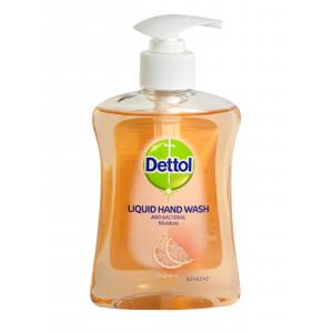 Dettol tekuté mydlo s pumpičkou 250ml - Grapefruit