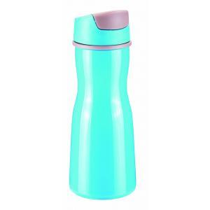 Fľaša na nápoje PURITY 0,7l modrá