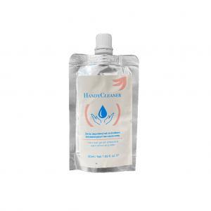 Antibakteriálny gél Handy cleaner 50ml bezoplachový