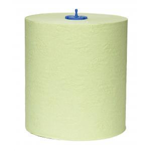 Papierové utierky v rolke 2-vrstv. TORK Matic zelené H1 (6ks)