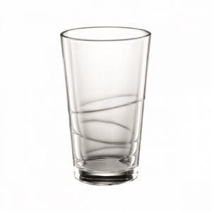 Poháre sklenené myDRINK 350ml 12ks