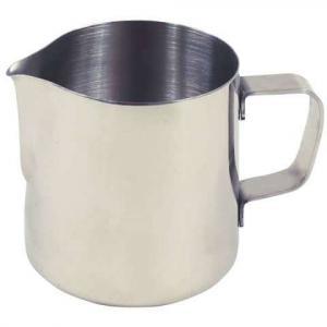 Mliekovka nerezová 150 ml