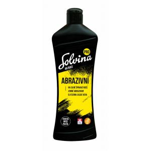 Solvina PRO umývacia pasta tekutá s Aloe 450g