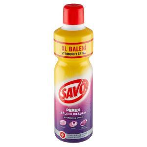 Savo PEREX fresh bielidlo s kvetinovou vôňou 1,2l